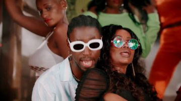 Orezi & Sheebah - 'Sweet Sensation' (VIDEO)