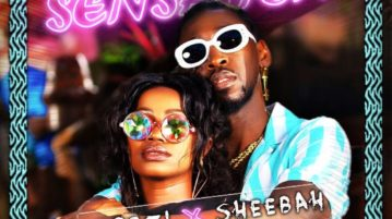 DOWNLOAD: Orezi x Sheebah - 'Sweet Sensation' (SONG) MP3