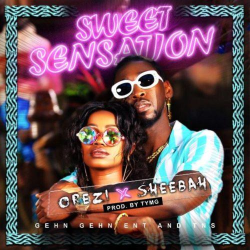 DOWNLOAD: Orezi x Sheebah - 'Sweet Sensation' (SONG) MP3