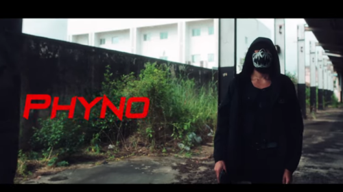 Phyno - 'Deal With It' (VIDEO)