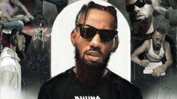 Phyno feat. Runtown - 'Gods Willing' (SONG)