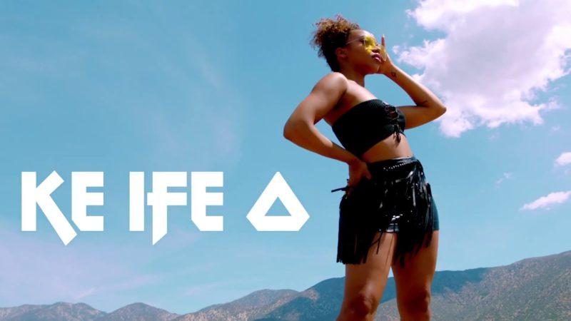 Phyno - 'Ke Ife O' (NEW VIDEO)