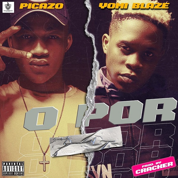 download Picazo feat. Yomi Blaze - 'O Por' mp3