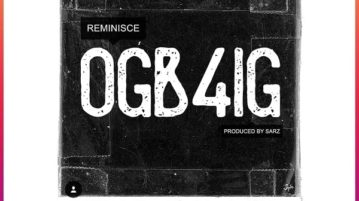 download Reminisce - 'Ogb4ig' mp3