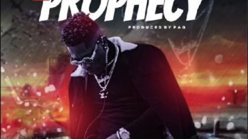 download Shatta Wale - 'The Prophecy' mp3