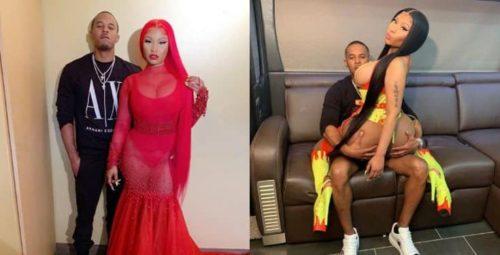 TRENDING!! Nicki Minaj reports retirement from music to begin her family