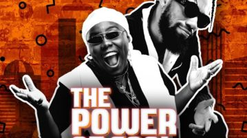 download Teni x Phyno - 'Power of Cool' mp3