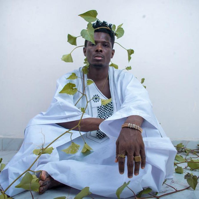 [New Music] Terry Apala feat. CDQ - 'No Sege' (DOWNLOAD MP3)