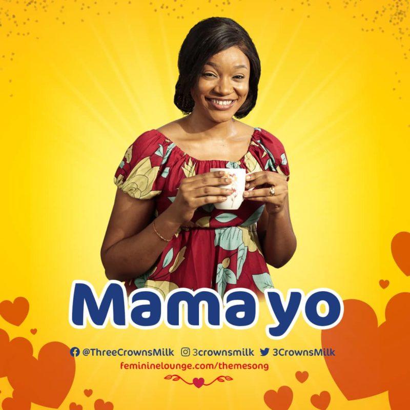download Three Crowns Milk Theme Song - 'Mama Yo' mp3