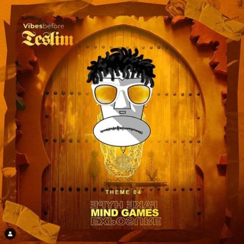 DOWNLOAD Vector - 'Mind Games' (Fake Hype & Exposure) (SONG) MP3