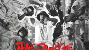 DOWNLOAD Vector - 'The Purge' ft. Payper & Vader (M.I Abaga Diss) MP3