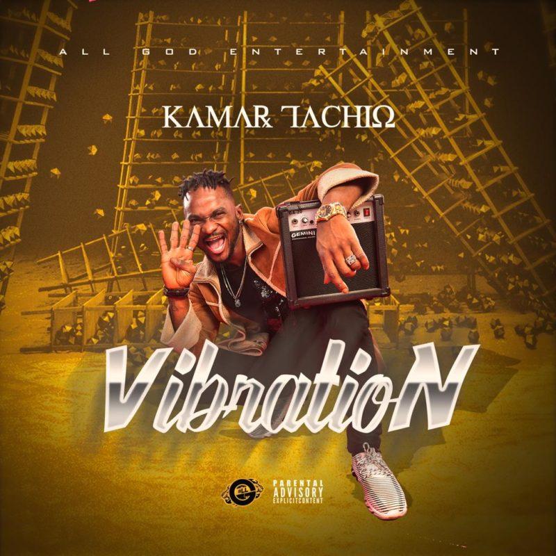 download Kamar Tachio - 'Vibrations' mp3