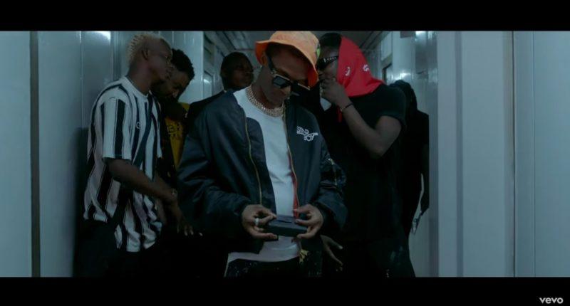 Wizkid - 'Ghetto Love' (NEW VIDEO)