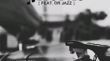 WizzyPro feat. Dr Jazz - 'Melodies' (SONG)
