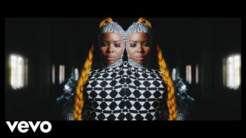 Yemi Alade - 'Give Dem' (VIDEO)