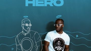 Zoro - 'Zoro to Hero' DOWNLOAD MP3