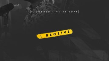 Sam Ibozi - 'I Receive' | ft. E Daniels (SONG)