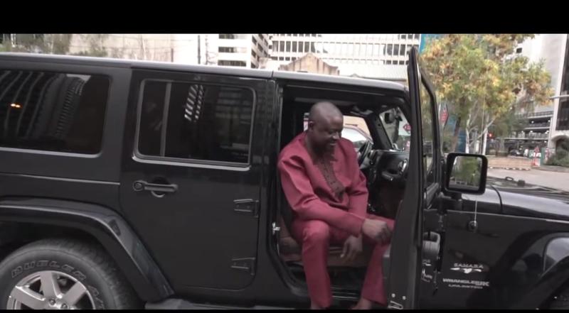Labode ARIYA - OLOPE & OverComer ft. Solomon DaGreat (SONGS & VIDEOS)