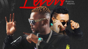 download Terror-D feat. Solidstar - 'Levels' mp3