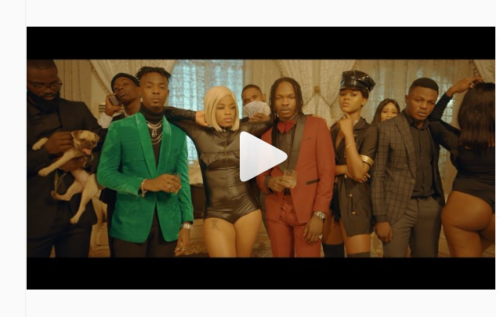 Naira Marley x Young John - 'Mafo' (Video Teaser)