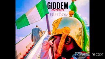 download Blackface - Giddem ft. Freedom (MI Abaga & Blaqbonez Diss)