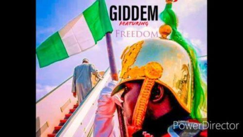 download Blackface ft. Freedom - Giddem (MI Abaga & Blaqbonez Diss)
