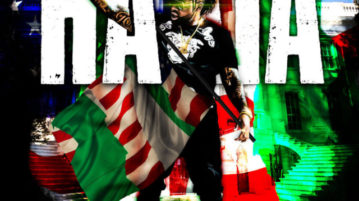 Capo2G - 'HAAIA (Hottest African Artist in America)' DOWNLOAD MP3 & VIDEO