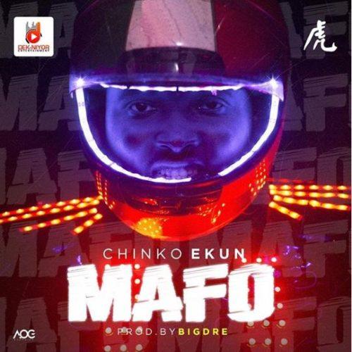 download Chinko Ekun - Mafo