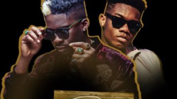 download DJ Ecool - Personally (Remix) ft. KiDi