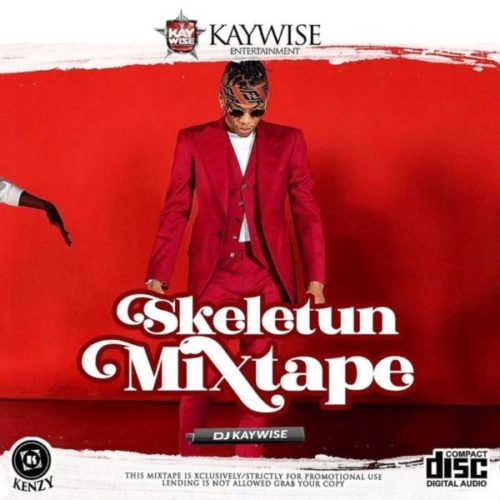 download DJ Kaywise - Skeletun Mixtape