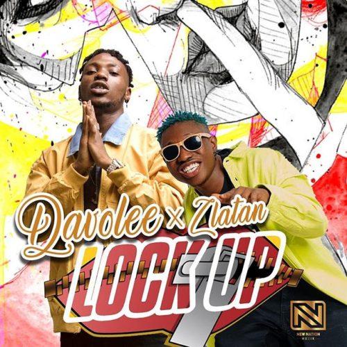 download Davolee feat. Zlatan - 'Lock Up' mp3