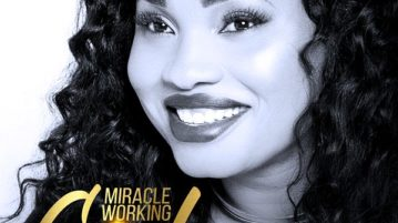 download Deborah Dworshipper - Miracle Working God
