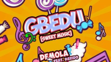 download Demola ft. Davido - Gbedu