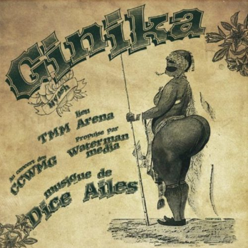 download Dice Ailes - Ginika