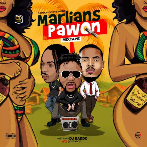 download DJ Baddo - Marlians Pawon Mix