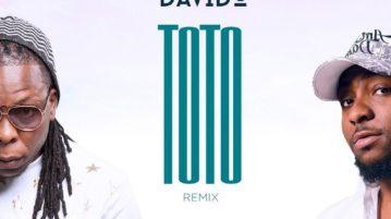 download Edem ft. Davido - Toto (Remix)