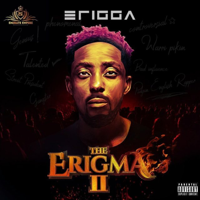 download Erigga feat. Victor AD - 'Area To The World' mp3