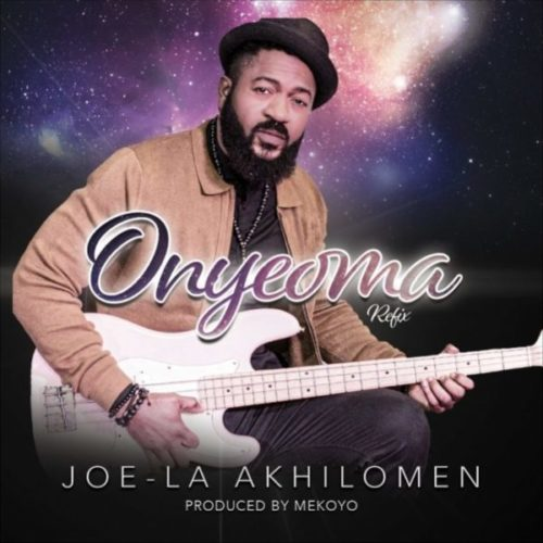 download Joe-la - Onyeoma (Refix)