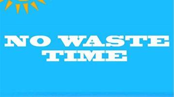download Joey B - No Waste Time ft. BOJ