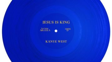 download Kanye West - Jesus Is King (Album)