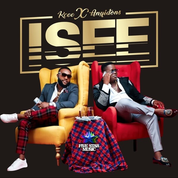 download Kcee - Isee ft. Anyidons
