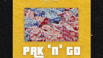 DOWNLOAD Kizz Daniel - Pak N Go MP3