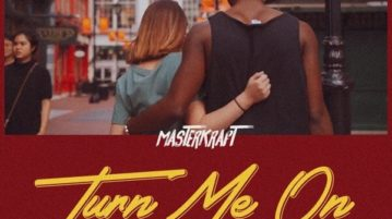 download Masterkraft - Turn Me On (SONG)