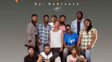 download NuGroove - Naija Praise Groove