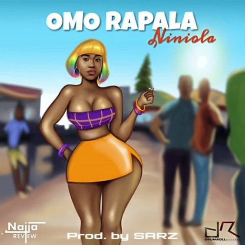 download Niniola - Omo Rapala