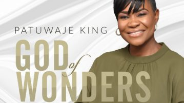 Pat Uwaje King - God of Wonders (VIDEO)