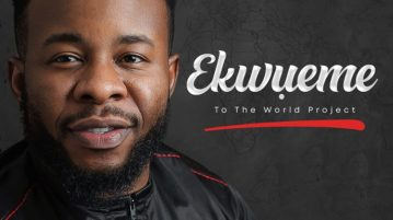 download Prospa Ochimana - Ekwueme To The World (Album)