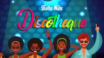 download Shatta Wale - Jata Bi (Discotheque)