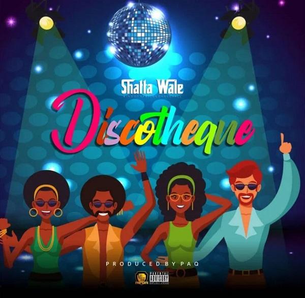 download Shatta Wale - Jata Bi (Discotheque)