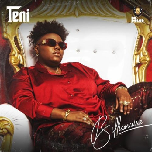 download Teni - Super Woman